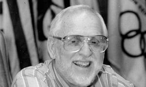 David Wolper in 1987.