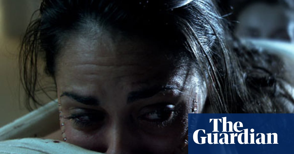 Is The Human Centipede the most horrific film ever? | Film | The