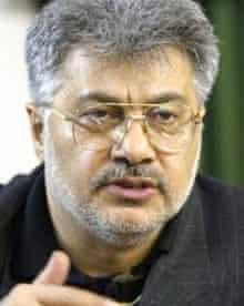 Isa Saharkhiz