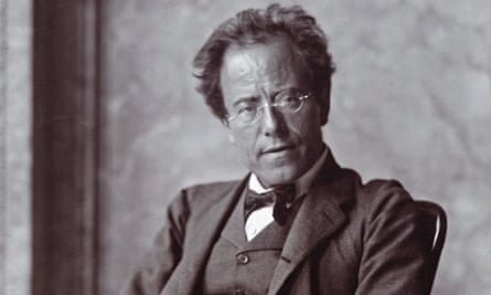 Why Mahler?: How One Man and Ten Symphonies Changed Our