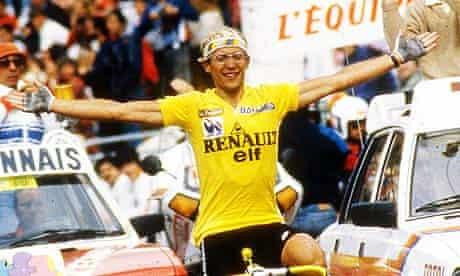 Laurent Fignon - 1984