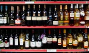 Alcohol ID checks
