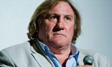 Gerard Depardieu;