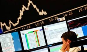 GERMANY-EUROPE-US-STOCKS