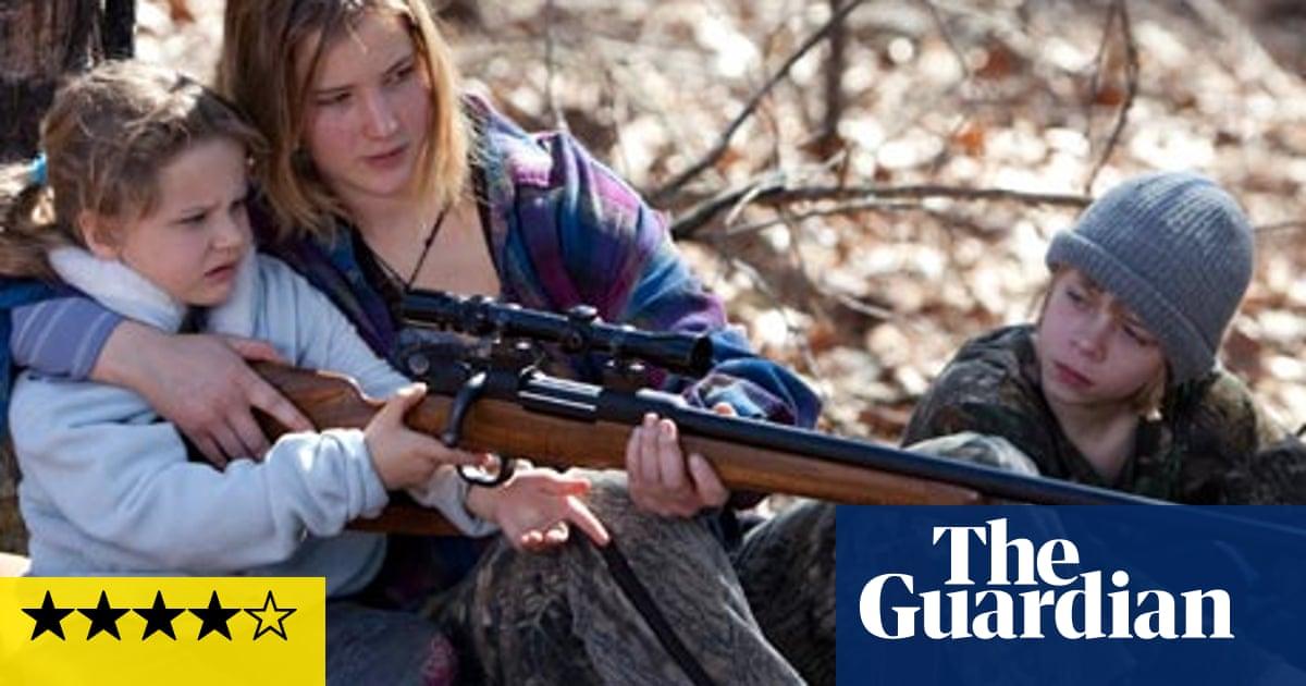 Film Review Winters Bone Film The Guardian