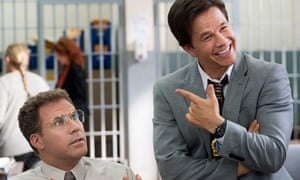 Film Review The Other Guys Film The Guardian