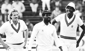Botham, Richards and Garner