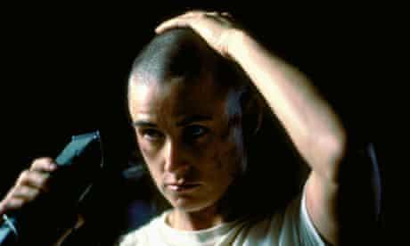 1997, G.I. JANE ; GI JANE