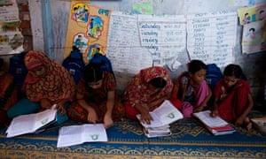 education bangladesh equality