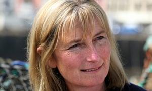 Sarah Wollaston MP