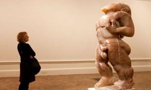 adam british sculpture