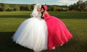 big fat gypsy weddings tv review tim dowling