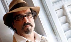 Atiq Rahimi presents his 2008 Prix Goncourt winning novel in Madrid
