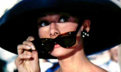 'Breakfast at Tiffany's' film - 1961