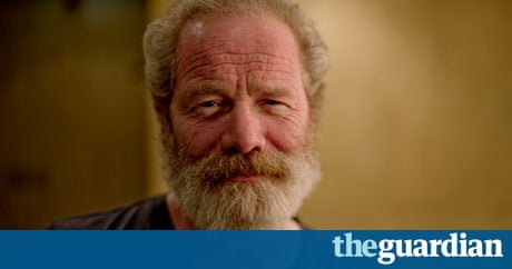 Peter Mullan: the swot who lost the plot | Film | The Guardian