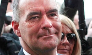 Former Scottish Socialist Party leader Tommy Sheridan