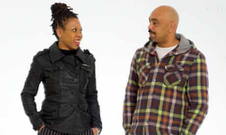 Precious Williams and David Akinanya discuss adoption.