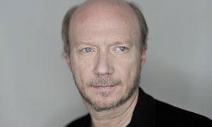 Paul Haggis Portrait Session