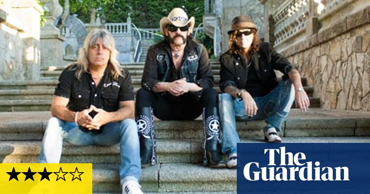 Motörhead: The Wörld Is Yours – review | Music | The Guardian
