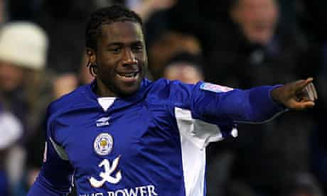 Sol Bamba, FA Cup, Leicester City, Manchester City