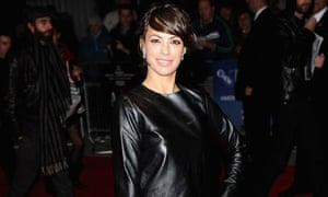 Berenice Bejo attends the premiere of The Artist at the London film festival.