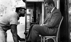 Rereading Black Like Me By John Howard Griffin Books The Guardian