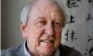 Tomas Tranströmer, Nobel laureate