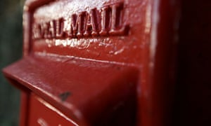 royal mail data protection ben goldacre bad science