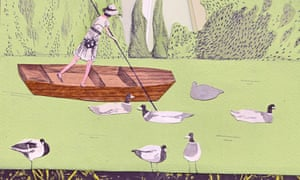 Becoming a professional illustrator: an insider's guide | Guardian Careers | The Guardian