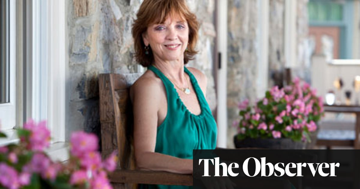 Nora Roberts: The woman who rewrote the rules of romantic fiction | Romance books | The Guardian