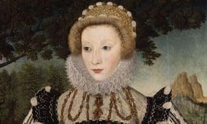 Mary Peebles (detail)
