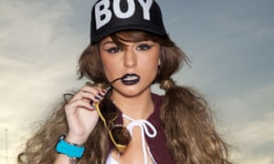 what happened to cher lloyd