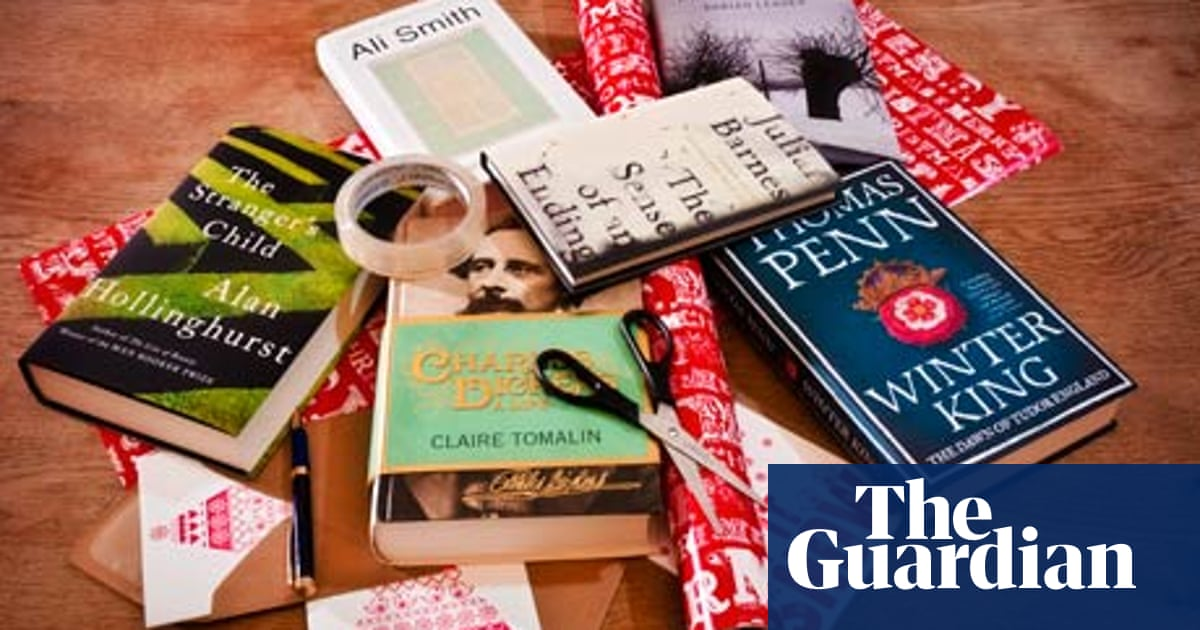Books Of The Year 2011 Books The Guardian