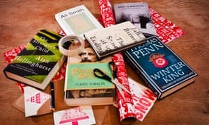 Books of the year, 2011