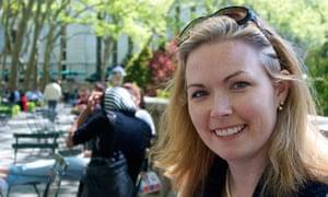 Zoe Peden founder of MyChoicePad