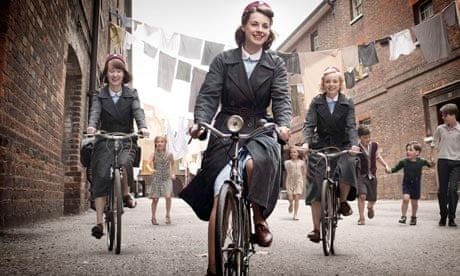 BBC's Call The Midwife