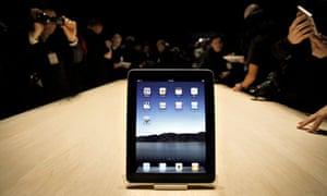 Apple unveiled