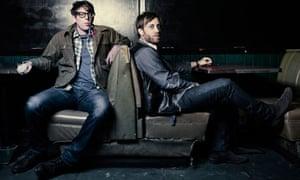 The Black Keys band photo