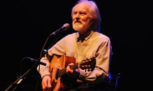 Roy Harper Performs At Royal Festival Hall In London
