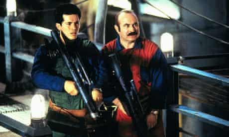 1993, SUPER MARIO BROS.
