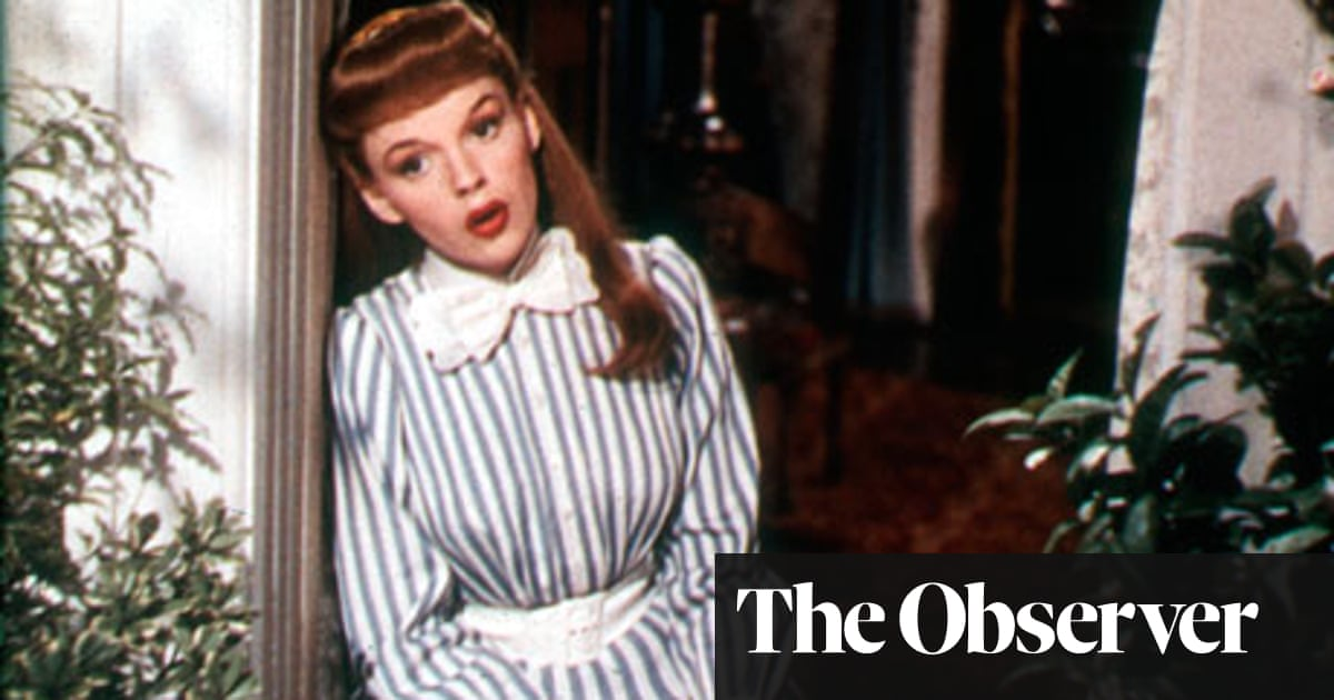 Meet Me in St Louis – review | Film | The Guardian