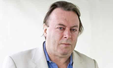 Author And Journalist Christopher Hitchens Dies