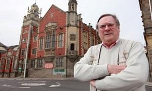 Councillor Clive Bone