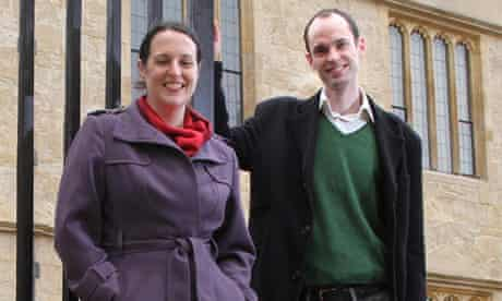 toby ord and bernadette young