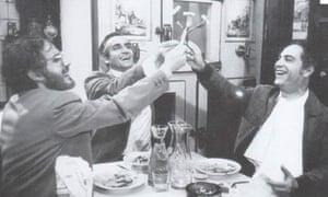 C'eravamo tanto amati (1974), directed by Ettore Scola.