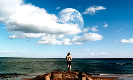 A scene from Another Earth