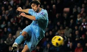 Niko Kranjcar, Tottenham Hotspur, Spurs, Sunderland
