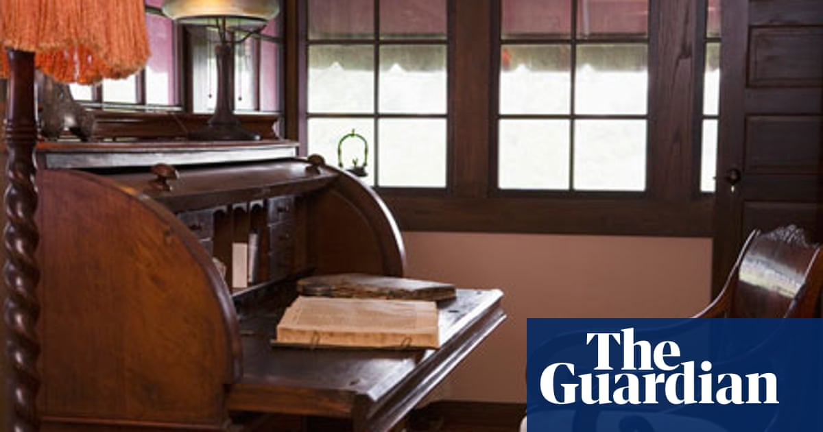 Great House by Nicole Krauss – review | Books | The Guardian
