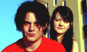 The White Stripes in Norway