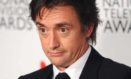 National Television Awards 2011 - Press Room - London